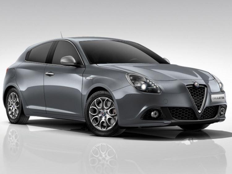 Alfa Romeo Giulietta SUPER 2.0 JTDM-2 150 bhp