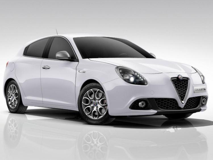 Alfa Romeo Giulietta SUPER 1.6 JTDM-2 120 bhp TCT