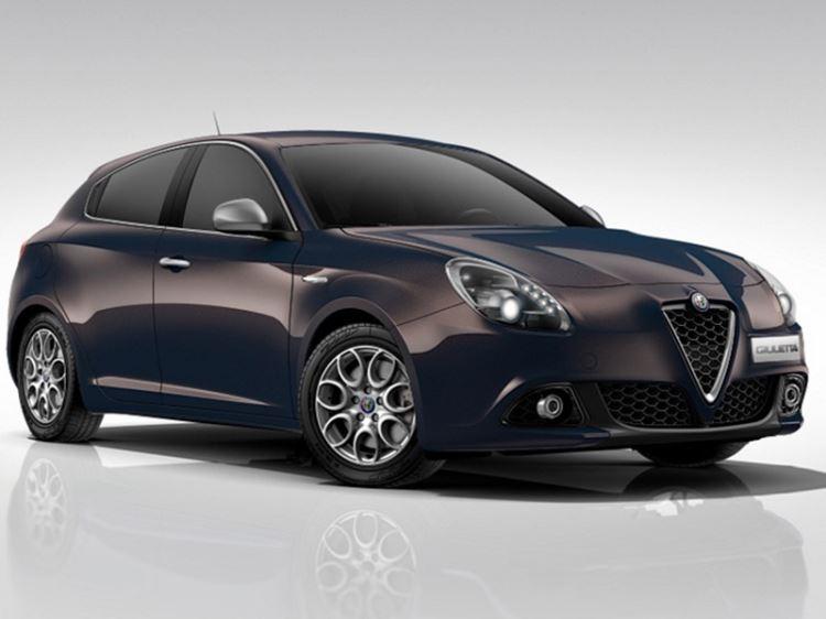Alfa Romeo Giulietta SUPER 2.0 JTDM-2 175 bhp TCT