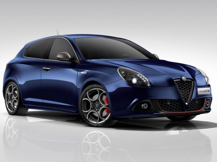 Alfa Romeo Giulietta SPECIALE 2.0 JTDM-2 150 bhp