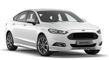 Ford Mondeo ST-Line 2.0 150PS