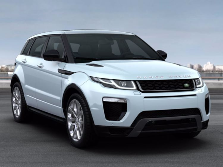 Land Rover Range Rover Evoque 2.0 HSE Dynamic LUX