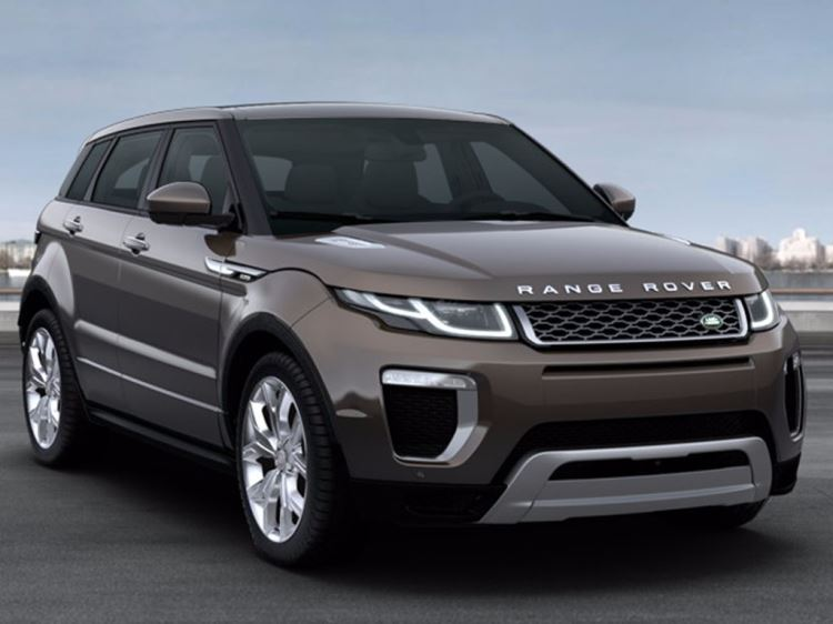 New Range Rover >> New Range Rover Evoque Offers Grange