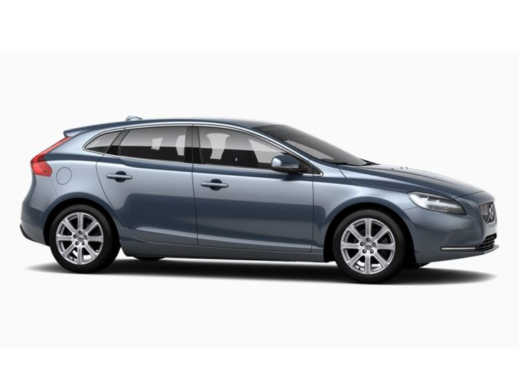 Volvo V40 D2 Inscription