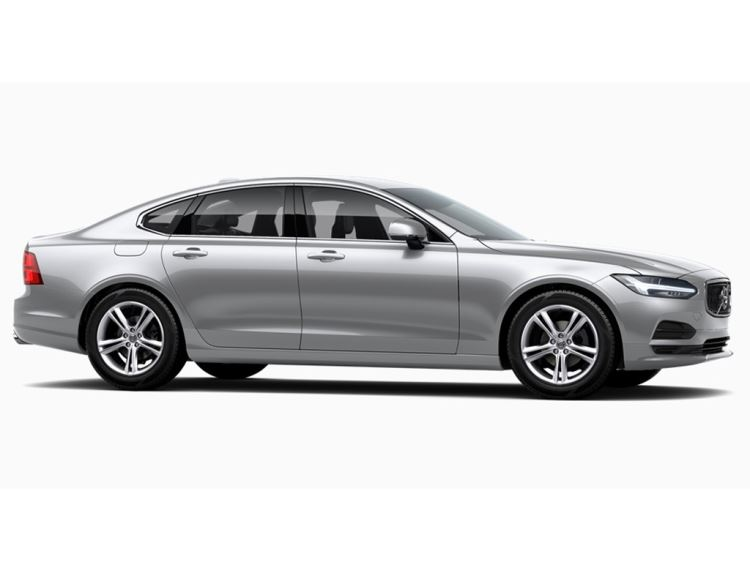 Volvo S90 D4 Momentum Including Metallic Paint
