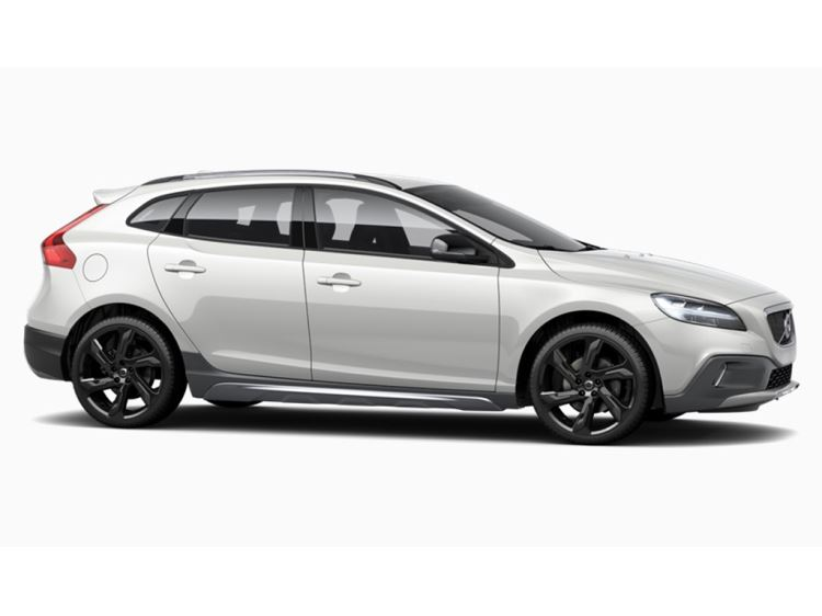 Volvo V40 Cross Country D3 [4 Cyl 150] 5dr
