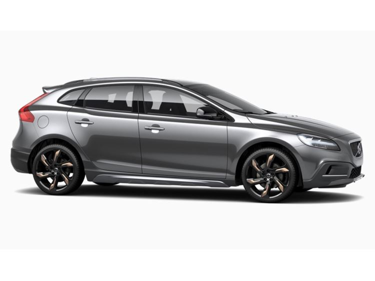 New Volvo V40 Cross Country Cars | Motorparks