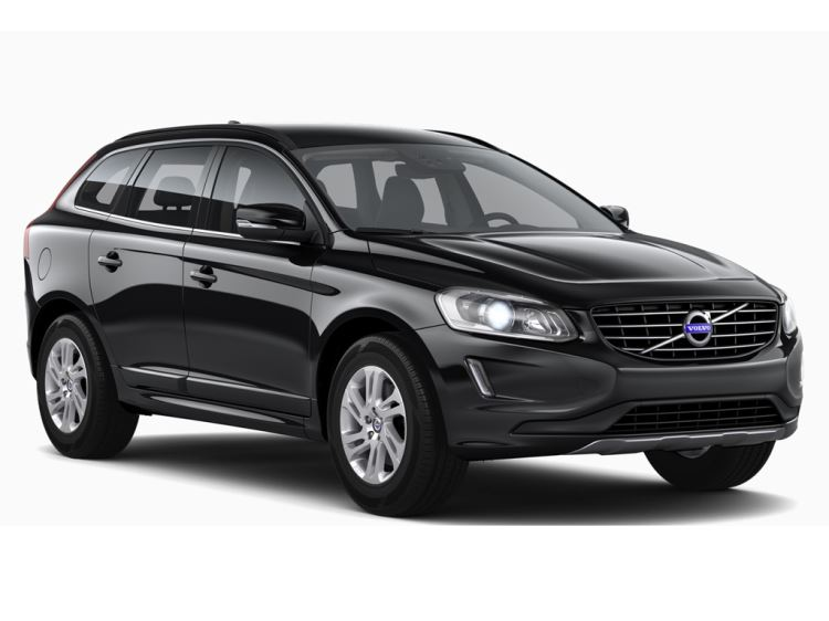 Volvo XC60 D4 FWD SE Nav with Low Cost Finance