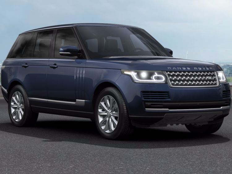 Land Rover Range Rover 3.0 TDV6 Vogue from £799 per month*