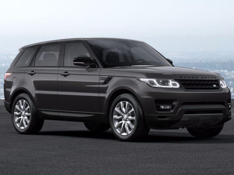 Range Rover Sport 3.0 SDV6 HSE Dynamic