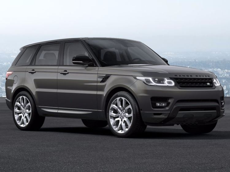 new range rover sport offers grange. Black Bedroom Furniture Sets. Home Design Ideas