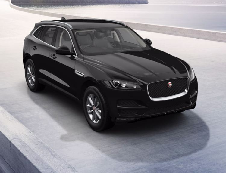 all new jaguar f pace cars motorparks. Black Bedroom Furniture Sets. Home Design Ideas
