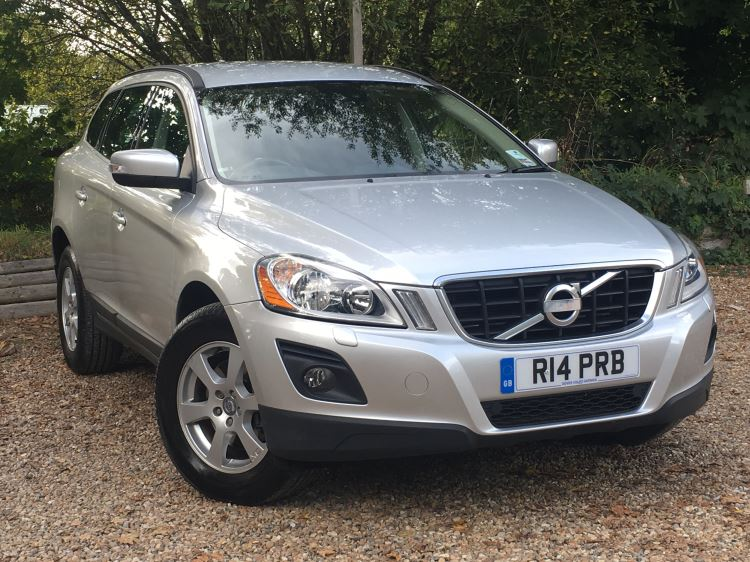 Volvo XC60 2.4D [175] S 5dr Geartronic Diesel Automatic Estate (2009) image