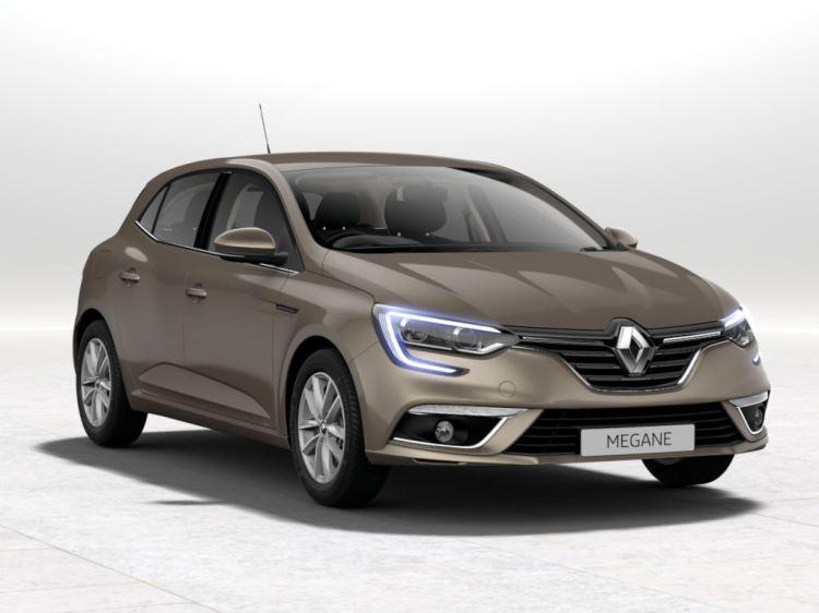 Renault Megane Hatch Expression+ TCe 130 Auto EDC