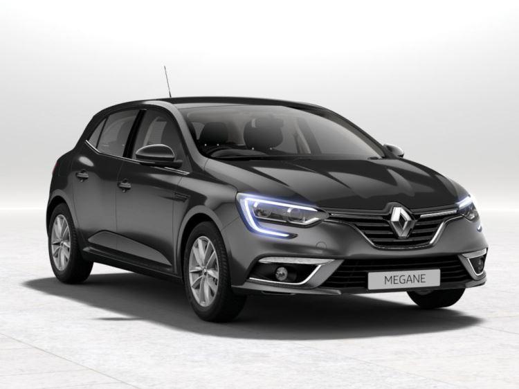 Renault Megane Hatch Expression+ dCi 110 Auto EDC