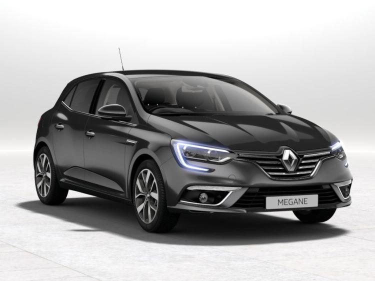 Renault Megane Hatch Dynamique S Nav TCe 130