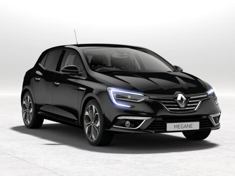 Renault Megane Hatch Signature Nav TCe 130 Auto EDC