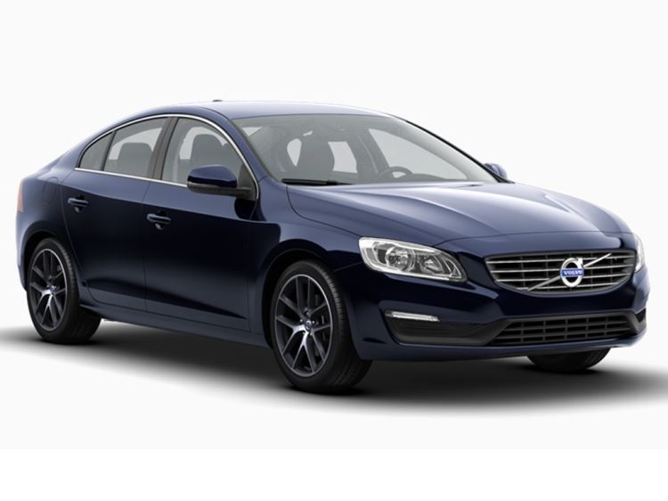 New Volvo S60 Cars | Motorparks