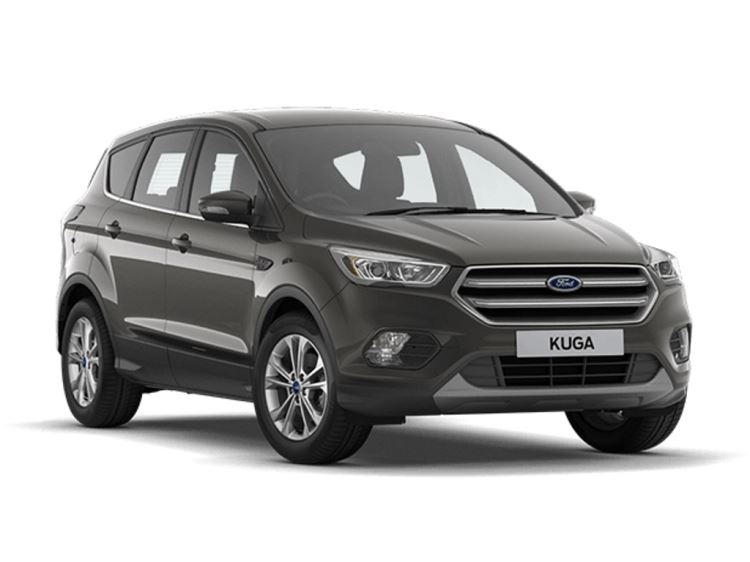 New Ford Kuga Cars