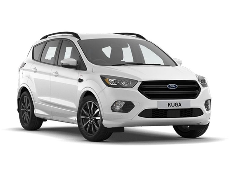 Ford New Kuga ST-Line 1.5T EcoBoost 150PS FWD