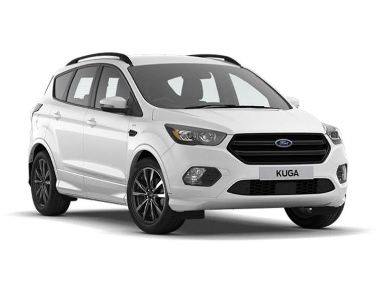 Ford Kuga ST-Line 1.5T EcoBoost 150ps 5dr 2WD