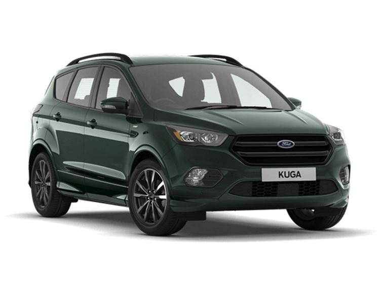 Ford Kuga ST-Line 1.5 TDCi 120PS FWD