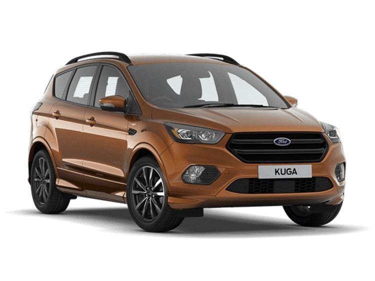 Ford Kuga 2.0 TDCi ST-Line Edition 150PS