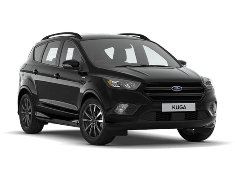 Ford Kuga ST-Line 2.0 TDCi 180PS PowerShift AWD