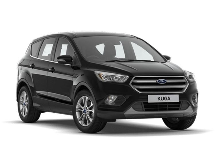 Ford Kuga Titanium Edition 1.5 TDCi 120PS FWD