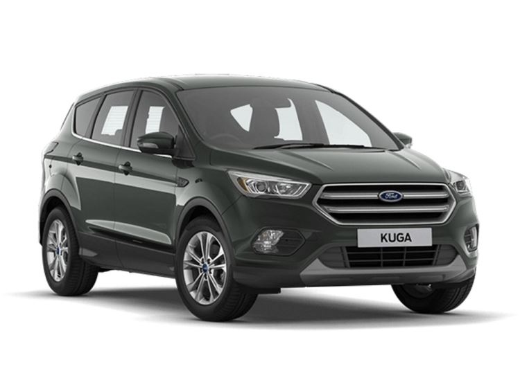 Ford New Kuga Titanium 2.0 TDCi 150PS FWD