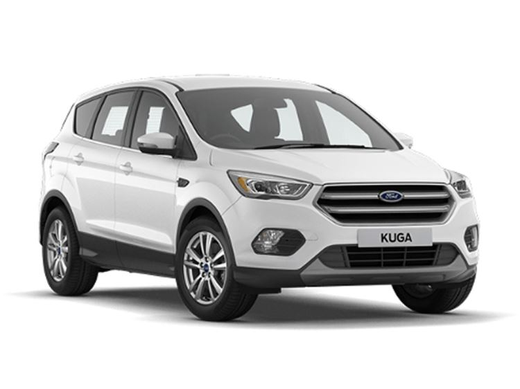 Ford New Kuga Zetec 1.5T EcoBoost 120ps 2WD
