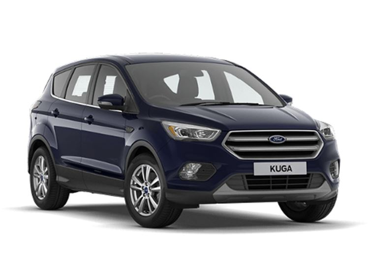 Ford New Kuga Zetec 1.5T EcoBoost 150PS FWD