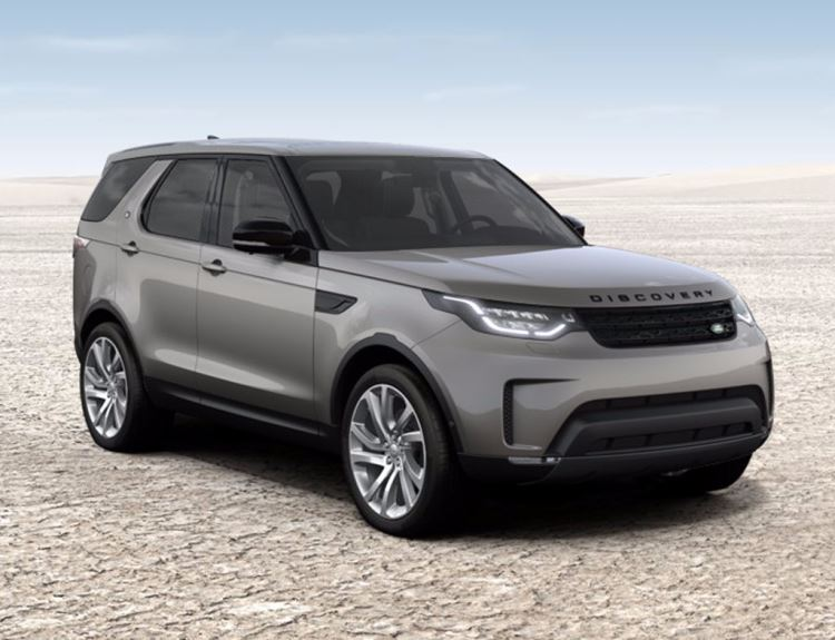 Land Rover New Discovery First Edition 3.0 Litre Td6 Diesel Auto 258HP