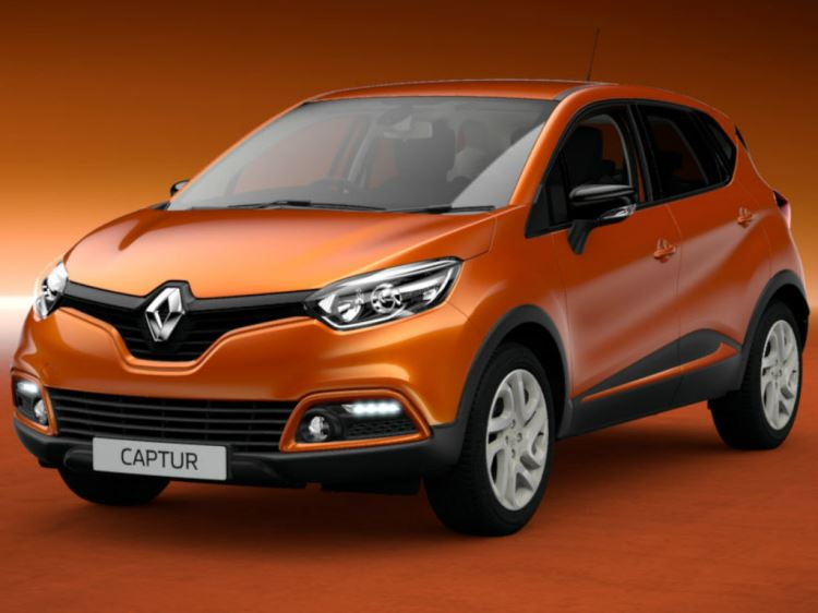 all new renault captur motorparks renault captur. Black Bedroom Furniture Sets. Home Design Ideas