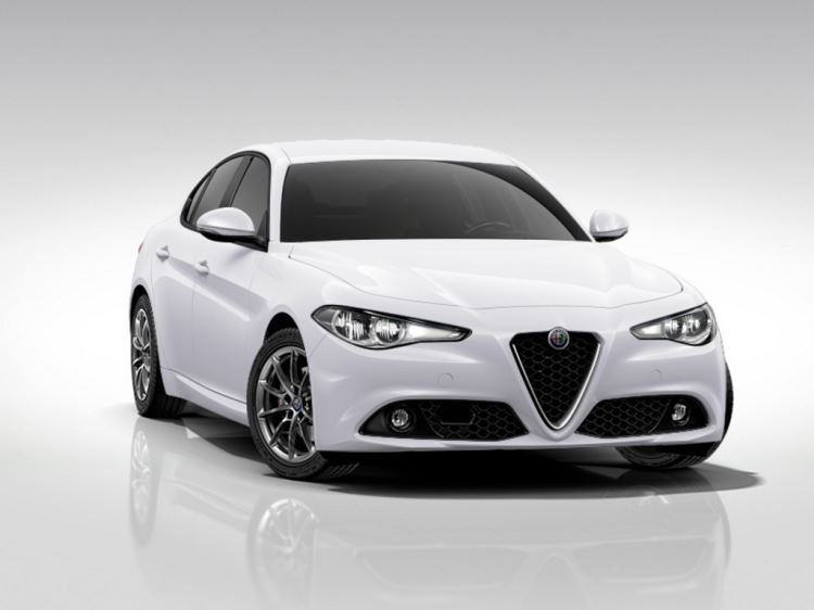 Alfa Romeo Giulia 2.2 Turbo Diesel 150HP Super