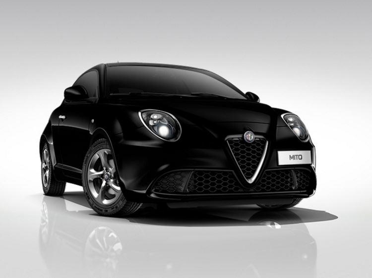 Alfa Romeo MiTo 1.3 JTDM-2 95 bhp