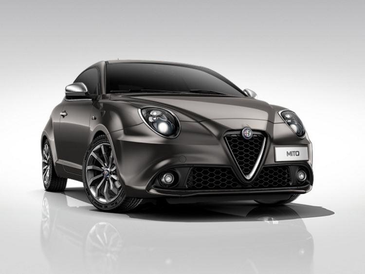 Alfa Romeo MiTo SUPER 1.4 TB MultiAir 140 bhp TCT