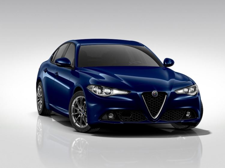 Alfa Romeo Giulia 2.0 Turbo Petrol 200 HP Super