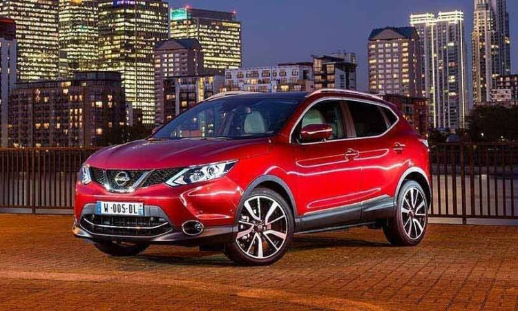 Nissan Qashqai 1.5 DCI N-Connecta-Glass Roof Pack