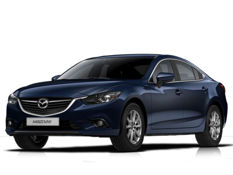 Mazda 6 Saloon SE Nav 2.0 145ps
