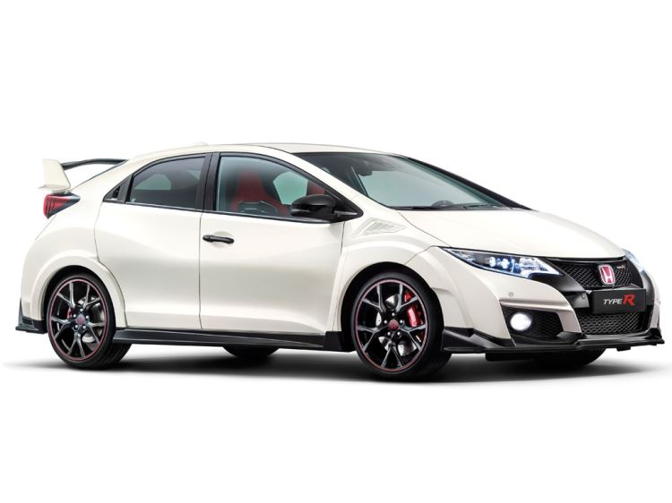 Honda Civic Type R 2.0 i-VTEC