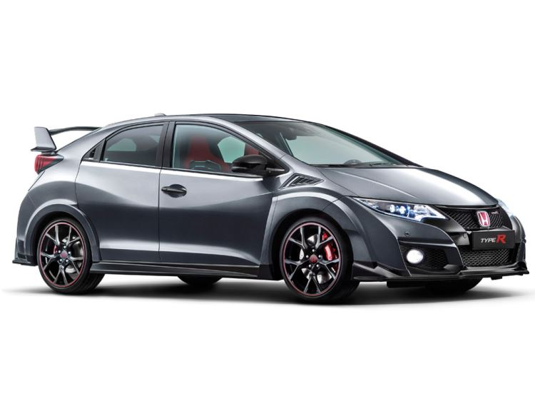 Honda Civic Type R  2.0 i-VTEC with 5 year servicing