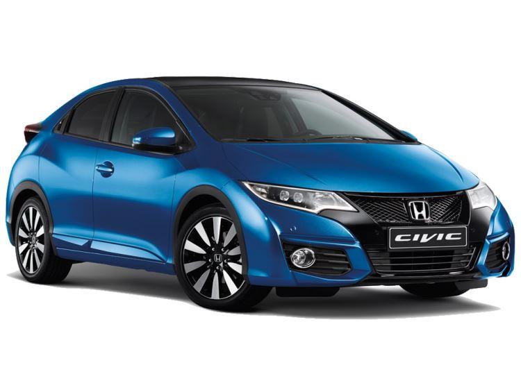 Honda Civic Sport 1.4 i-Vtec Manual