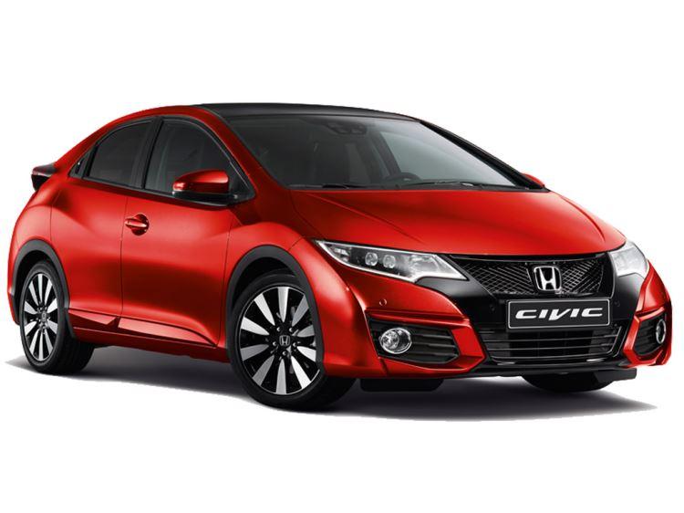 Honda Civic1.8 i-Vtec SE Plus Navi Manual