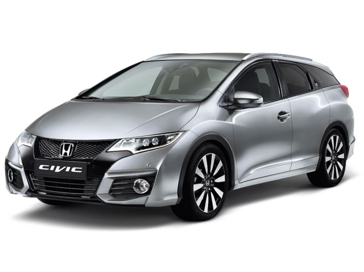 Honda Civic Tourer S 1.6 i-Dtec