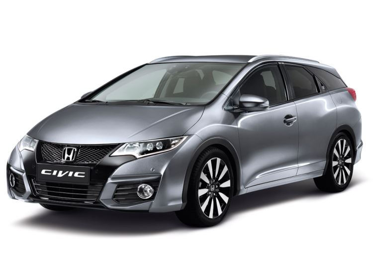 Honda Civic Tourer SR 1.8 i-VTEC Automatic