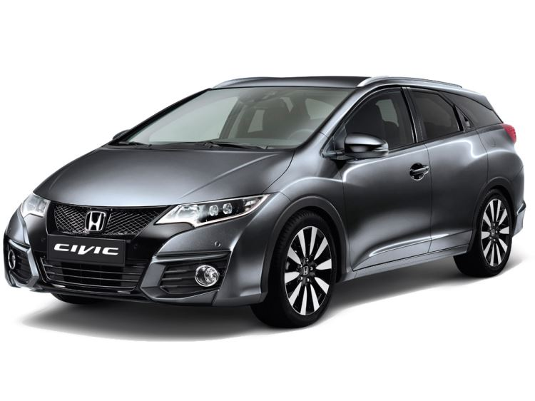 Honda Civic Tourer SR 1.8 i-VTEC Manual