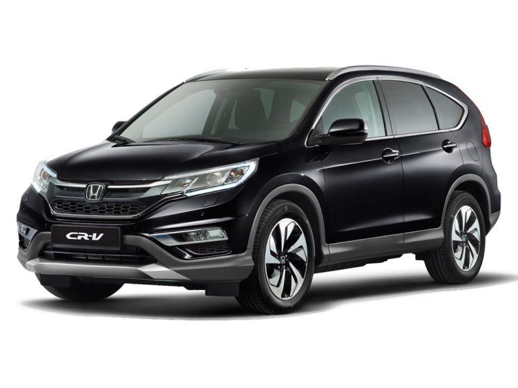 Honda CRV 1.6 i-Dtec SR Manual 2WD
