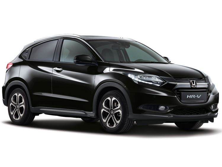 Honda HR-V 1.5 i-Vtec SE Manual 5dr