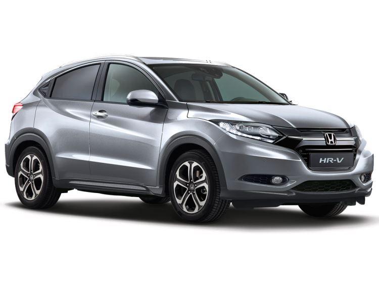 Honda HRV 1.5 i-Vtec SE Navi 5dr Manual